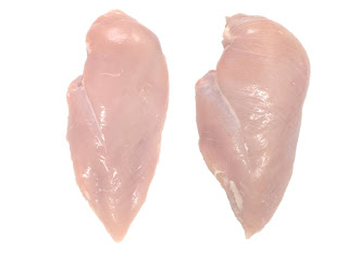 White Striping What Is White Striping In Chicken